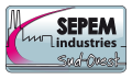 SEPEM INDUSTRIES à Toulouse